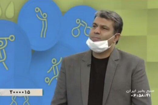 ببینید | ناگفتههای محسن قهرمانی داور جنجالی فوتبال از روزهای محرومیتش