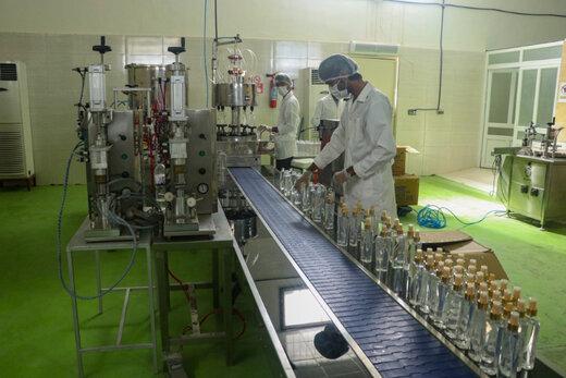 ۶ واحد تولیدی جدید در منطقه آزاد چابهار به بهرهبرداری رسید