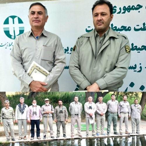 انعقاد تفاهمنامه همکاری بین محیط زیست قزوین و زنجان