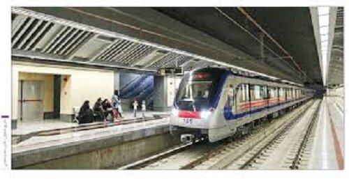 اعمال محدودیتهای کرونایی در تهران چه تاثیری بر فعالیت مترو دارد؟