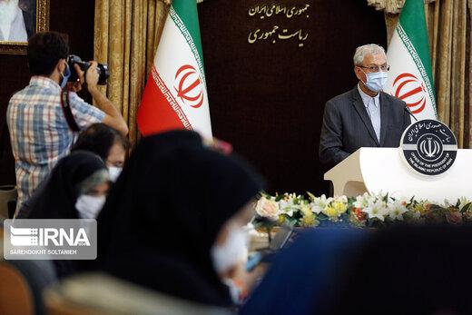 انتظار و توقع ایران از جو بایدن به روایت سخنگوی دولت