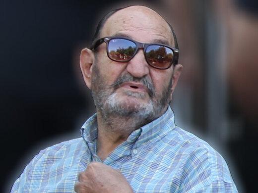 پدر شنا و واترپلوی ایران در گذشت
