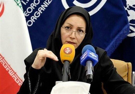 شبکه دیدهبانی هواشناسی ایران با استانداردهای جهانی فاصله زیادی دارد