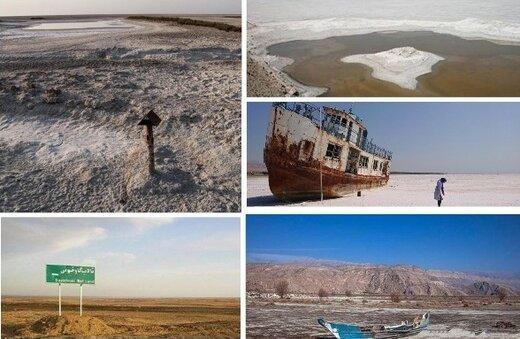 پیامدهای مرگ تالابها؛ از افزایش گرد و خاک تا مهاجرت