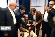 سرحدیزاده، نماینده ادوار مجلس و وزیر پیشین کار درگذشت