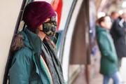 ببینید | مبارزه با کرونا در ایتالیا با ماسک و فاصله اجتماعی