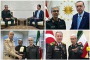 کدام اقدام نظامی ایران، کابوس جدید آمریکا شده است؟ /گام بلند ستاد کل نیروهای مسلح در فعال کردن دیپلماسی نظامی ایران