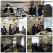 انتصاب جدید در اداره کل راهداری و حمل و نقل جاده ای کهگیلویه و بویر احمد