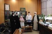 جشن تکلیف ۱۱۳ نفر از فرزندان کارکنان دستگاه قضایی در همدان