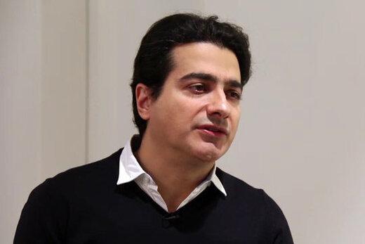 پست اینستاگرامی همایون شجریان در پی درگذشت استاد آواز ایران