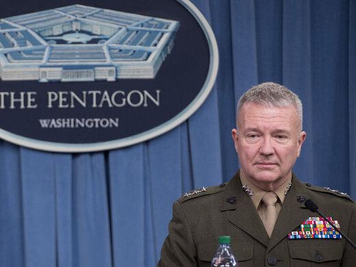 آمریکا در منطقه سبز بغداد سامانه دفاع موشکی مستقر کرد
