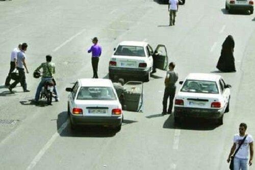 شهروندان از تردد با مسافربرهای شخصی خودداری کنند