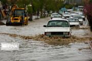 هشدار هواشناسی: مراقب باشید؛ آب رودخانههای فصلی و مسیلها ناگهان بالا میآید