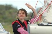 دور دنیا در ۲۱۰ روز / ماجرای زندگی جوانترین قایقران جهان