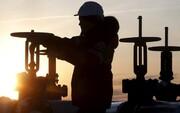 کاهش ۴۱ میلیارد دلاری درآمد نفتی ایران در سال گذشته
