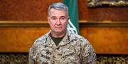 فرمانده سنتکام از هدف ایران در عراق سخن گفت/ بهدنبال تنش با ایران نیستیم