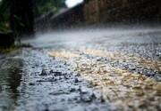 باران تابستانه در بیشتر استانها میبارد