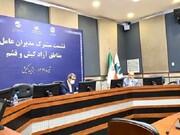 تقویت تعاملات دوجانبه قشم و کیش کاهنده آسیب تحریم ها به کشور