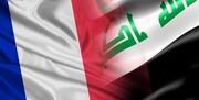 اظهارات لودریان درباره علت سفرش به بغداد/وزیرخارجه عراق: روابط نظامی و امنیتی را بررسی کردیم