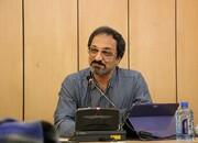 حمیدرضا شعیری: شهید آوینی، مرز مستند جنگی و سینمایی را فرو ریخت
