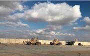 نظامیان انگلیسی عراق را ترک کردند