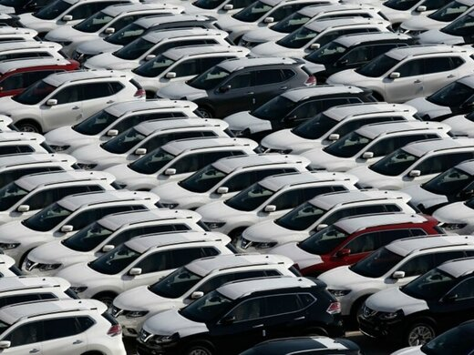کاهش ۱ تا ۲ میلیون تومانی قیمت در بازار خودرو/آخرین قیمتها