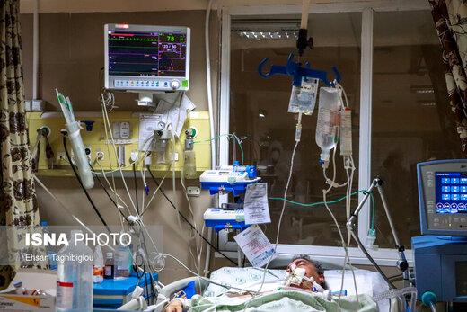 هشدار نسبت به ورشگستگی بیمارستانها در بحران کرونا