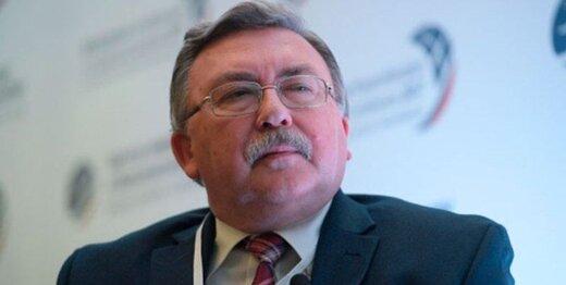 روسیه: ایران و ۱+۴ اتحاد داشته باشند
