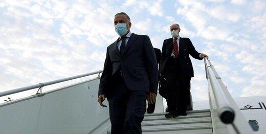 بیماری شاه سعودی، سفر الکاظمی به عربستان را به تاخیر انداخت