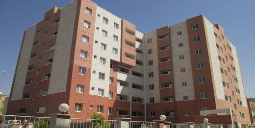جزئیات مالیاتستانی از خانههای خالی در شهرهای بالای ۱۰۰ هزار نفر