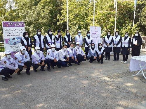 ارائه خدمات رایگان مشاورهای به شهروندان قزوینی