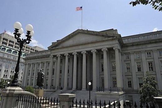 آمریکا ۸ فرد و شرکت روسی را تحریم کرد