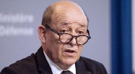 هشدار فرانسه در مورد خطر آپارتاید رژیم صهیونیستی