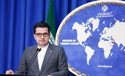 Spox: Iran ready to negotiate with regional states