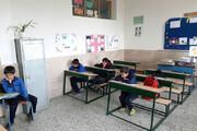 ببینید | وقتی خیرخواهی مرزهارا درمی نوردد/ مدرسه سازی خیّر آلمانی در ایران