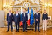تأکید روسیه و فرانسه به تداوم و حفظ برجام
