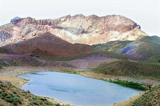 ببینید | تفتان، زیبای خفته سیستان و بلوچستان