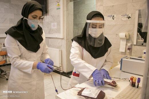 چرا زنان مشارکت زیادی در اهدای خون ندارند؟