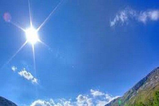 هوا از شنبه گرمتر میشود/ وضعیت جوی تهران
