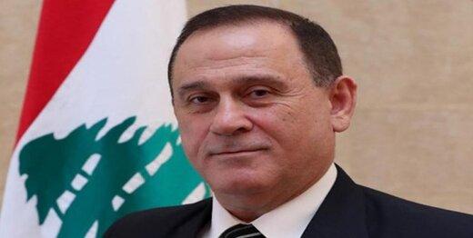 افشاگری وزیر لبنانی از فشارهای واشنگتن علیه بیروت