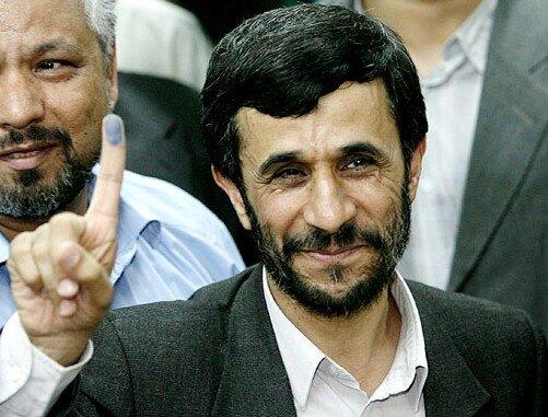 سفیرانگلیس قبل از ثبت نام احمدی نژاد برای انتخابات1384، از کجا یقین داشت او رئیس جمهور می شود؟!
