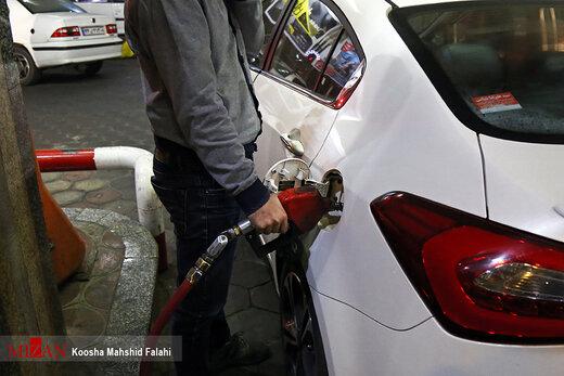 سهمیه سوخت به چه کسانی تعلق نمیگیرد؟