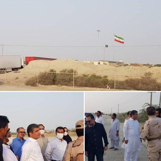توسعه تجارت منطقهای با راهاندازی نقطه منفصل منطقه آزاد چابهار در مرز ریمدان