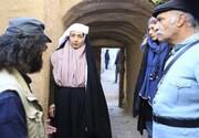 مستوره، زن جوانی که زیر بار کشف حجاب نرفت