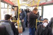 حمل و نقل عمومی شامل محدودیت عبور و مرور می شود؟