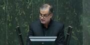 احمدی بیغش: هرگز نگفتم جزایر ایرانی به چینیها واگذار شده است/با شهامت میگویم خلط کلامی بود