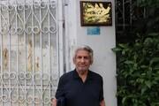 پولادمرد مدال آور ایران در المپیک درگذشت