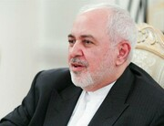 Zarif says will raise US terrorist assassination of General Soleimani with Iraqi officials