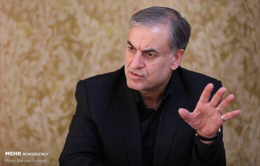 درخواست برای تنبیه یک نماینده نزدیک به محمود احمدی نژاد