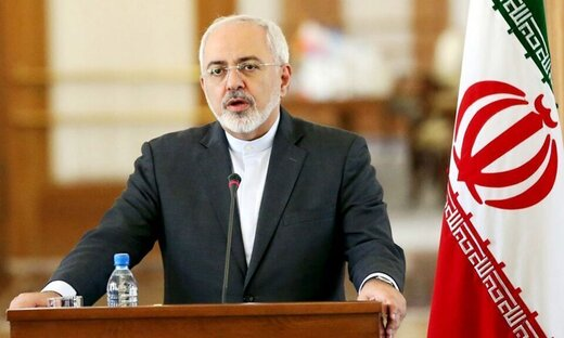 FM Zarif due in Iraq on Sunday